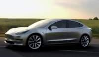 TeslapředstavilaModel3:dojezd344km,SuperchargeraAutopilot