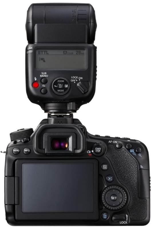 РаскройтесвойтворческийпотенциалсновойкамеройEOS80DиобъективомEFS18–135mmf/3.5–5.6ISUSM