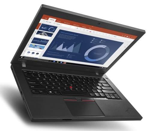 LenovoThinkPadL460aL560svýkonemstolníhopočítačeamobilitounotebooku