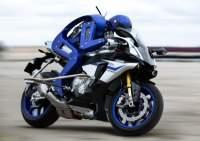 YamahaMotobot:kdyžmotorkuneřídíčlověk,alerobot
