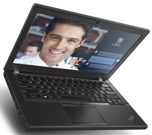 UltrabookThinkPadX260:stvořenýprobyznys