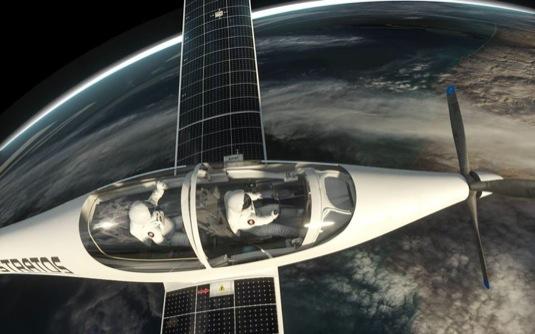 SolarStratos-solárníletadlomířícíkokrajivesmíru
