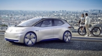 VolkswagenkončívUSAsdiesely,chcesestátvelkýmhráčemvelektromobilitě