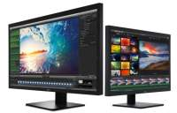 LG ULTRAFINE 5K/4K DISPLAYS DESIGNED FOR THE ULTIMATE MAC USER EXPERIENCE