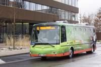 BezplatnéelektrobusyvPrazevyužiloužpřes600000cestujících