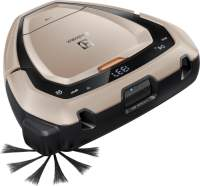 Electrolux launches game-changing robotic vacuum cleaner